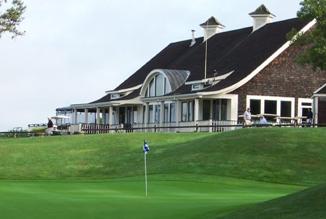 Home Of The Cape Cod Open